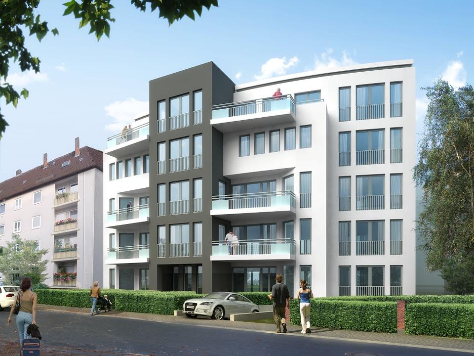Multi-Residential Properties